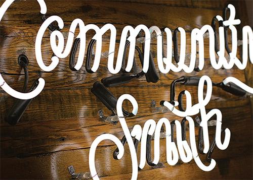Community Smith