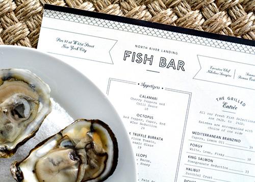 Fish Bar