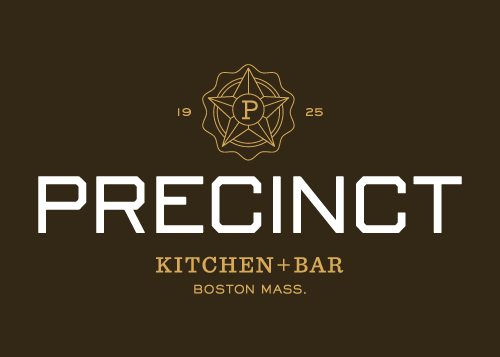 Precinct Kitchen + Bar