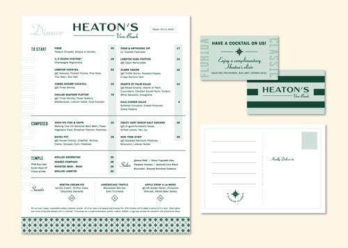 Heaton's